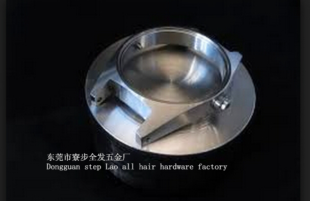 6061/7075 aluminum machining part,micro machining watch case,high demand CNC  machining parts, Accepted small orders