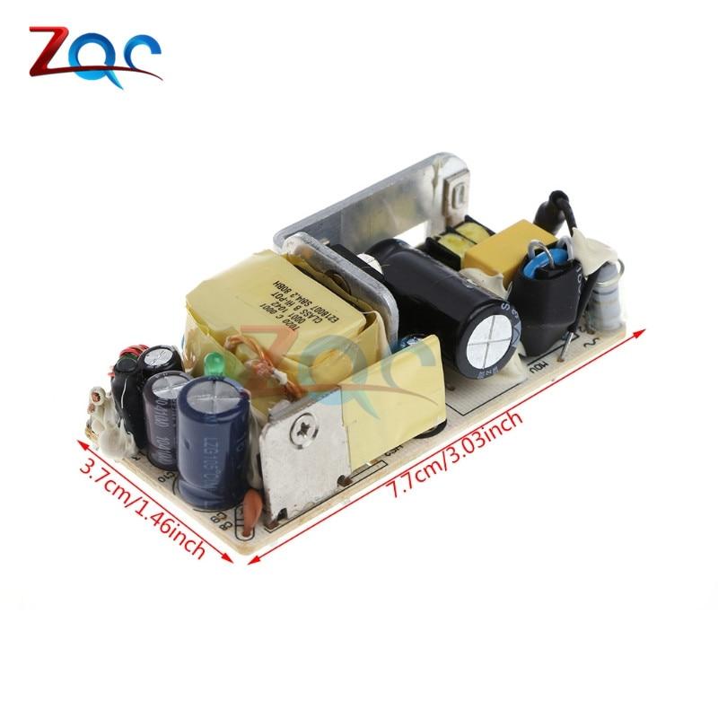 AC-DC 12 В 2.5A импульсный модуль питания для замены/ремонта светодиодный блок питания 2500MA