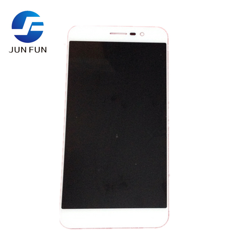 Smartphone parts LCD Display Touch screen digitizer touchscreen panel sensor lens glass replacement Assembly for ZTE Blade A910