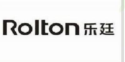 Лого бренда Rolton из Китая