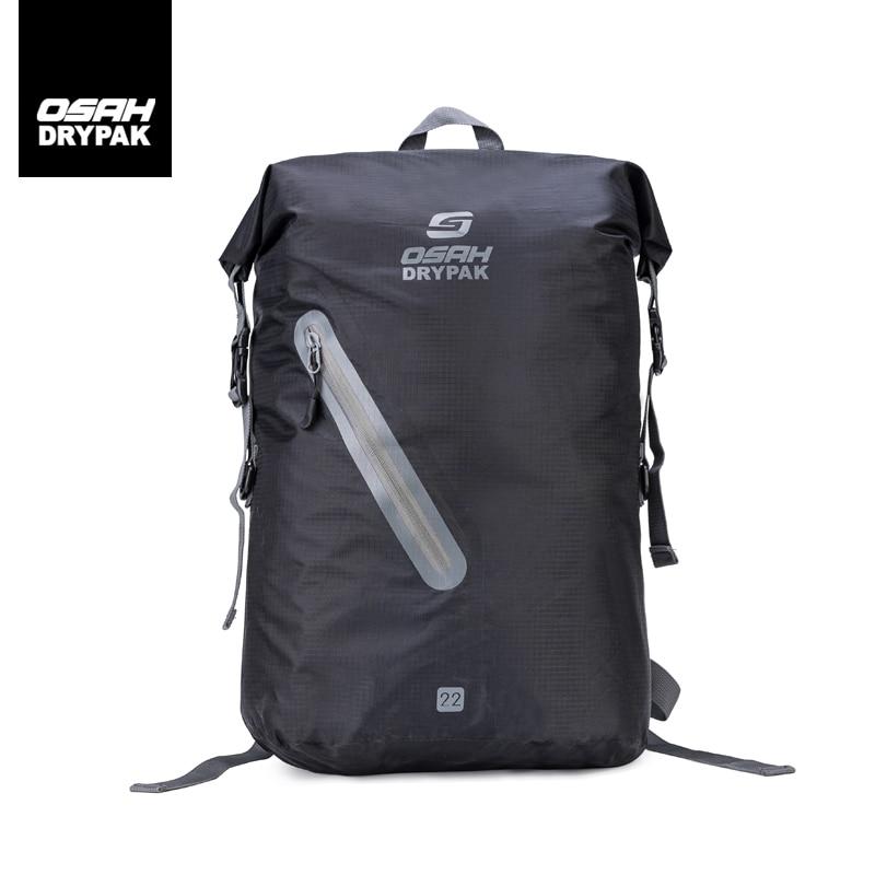 Outdoor Camping Climbing Hiking Backpack Lightweight Waterproof Bag Folding Backpack 22L