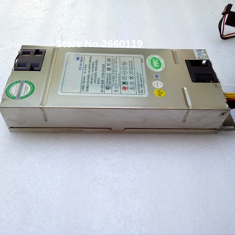 Server power supply for SD-3560UP 1U 560W fully tested