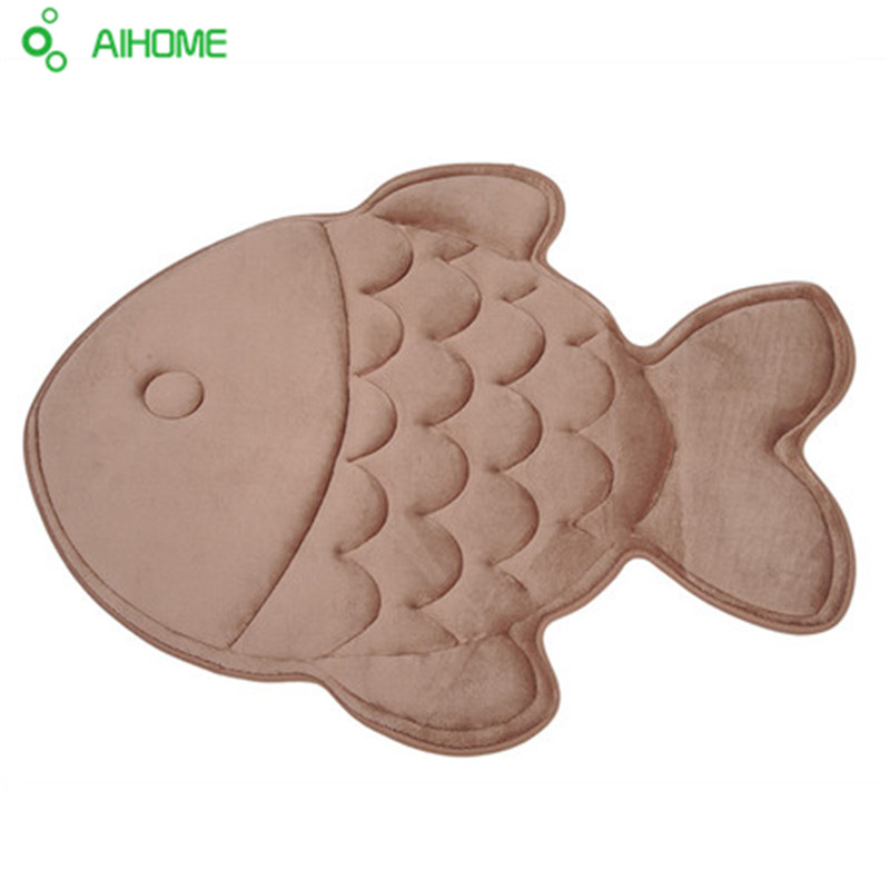 Living Room Carpet Bedroom Rug High Quality Flannel Fish Butterfly Pattern  Suitable For Childrenu0027s Bedroom Lovely Carpets
