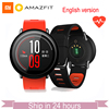 GLOBAL VERSION Xiaomi Huami Watch AMAZFIT Pace BLT 4GB Bluetooth GPS Sports Smart Watch Zirconia