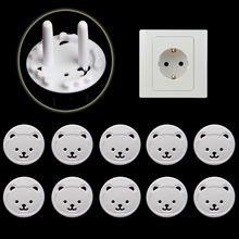 Anti Electric Shock Plugs