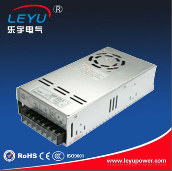цена на LEYU PFC Function Power Factor Correction Single Output power supply 200w 12v 24v 48v SP-200 series