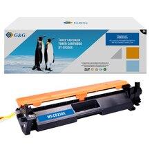 Тонер-картридж G&G NT-CF230X  для HP LaserJet Pro M203d/dn/dw MFP M227fdn/fdw/sdn  (3500стр)