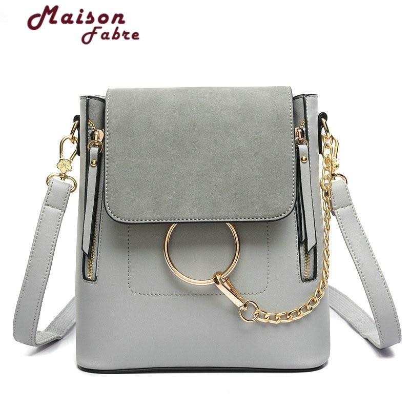 Brand Fashion Women Backpacks For Teenage Girls High Quality Shoulder Bag Female Zipper School Bags Preppy Style 2018 918#30