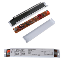 220 240V AC 36W Wide Voltage T8 font b Electronic b font Ballast Fluorescent Lamp Ballasts