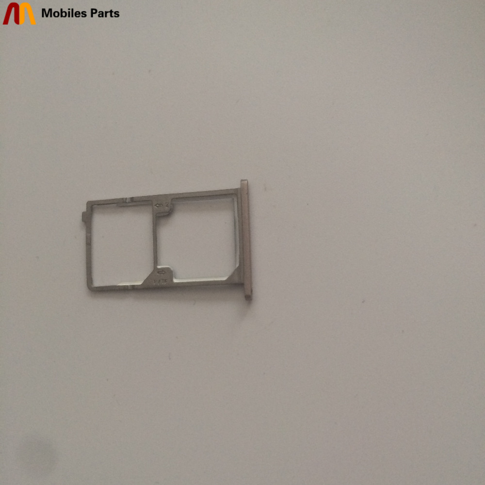 Used Sim Card Holder Tray Card Slot For Elephone M3 MT6755 64bit Octa Core 5.5FHD 1920x1080 Free Shipping