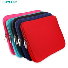 "New Brand Bag For Laptop 11"",13"",15"",15.6 inch Sleeve Case For Macbook Air Pro 12"",13.3"",15.4"",15.6""Free Shipping 2017(China)"