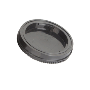 Image 2 - 10 sztuk kamera tylna pokrywka obiektywu przeznaczona do obiektywów Sony NEX NEX 3 E do montażu