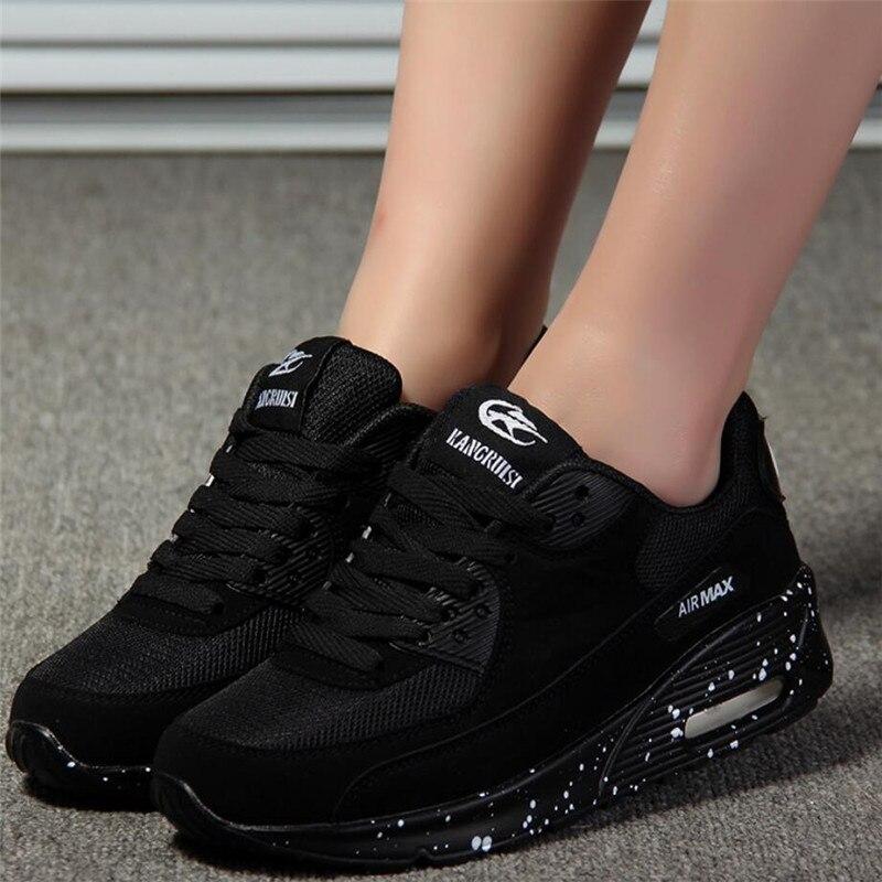 503ba3ee1 Comprar New Designer Coreano Branco Tênis de Plataforma Sapatos Casuais Das  Mulheres 2018 Moda Verão Mulher Tenis Feminino Calçado Cesta Femme Baratas  ...