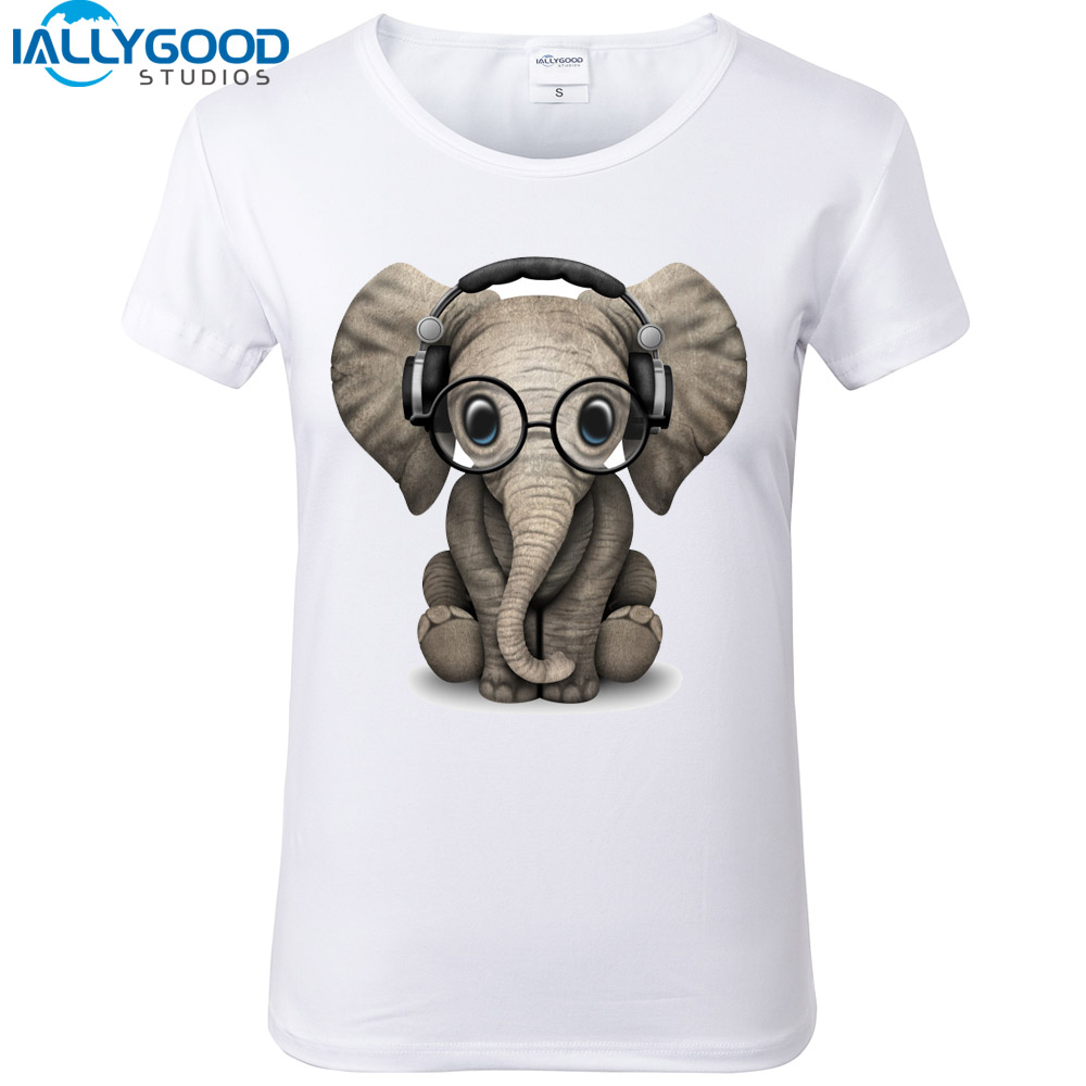 5bda9fbf92f15c Buy elephant womens shirt and get free shipping on AliExpress.com