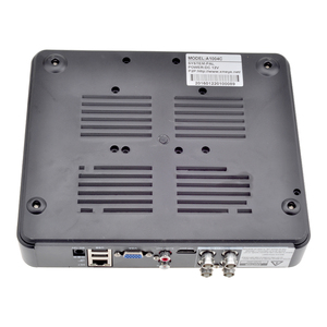 Image 5 - جادينان كاميرا صغيرة هجينة 4CH AHDNH 1080N DVR 5 في 1 AHDM TVI CVI CVBS 960H الأمن CCTV DVR HDMI DVR NVR دعم 1080P IP كاميرا