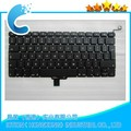 Original new UK Keyboard  For Macbook Pro A1278 2009 2010 2011  UK keyboard