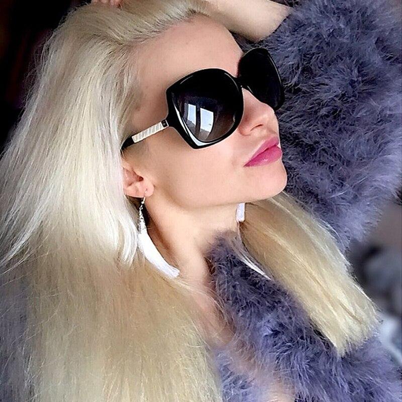 abb07a577 CoolPandas Luxo Marca Designer Mulheres Óculos de Sol Óculos de Condução óculos  de Sol óculos Polarizados com logotipo 2018 Do Vintage oculos de sol ...
