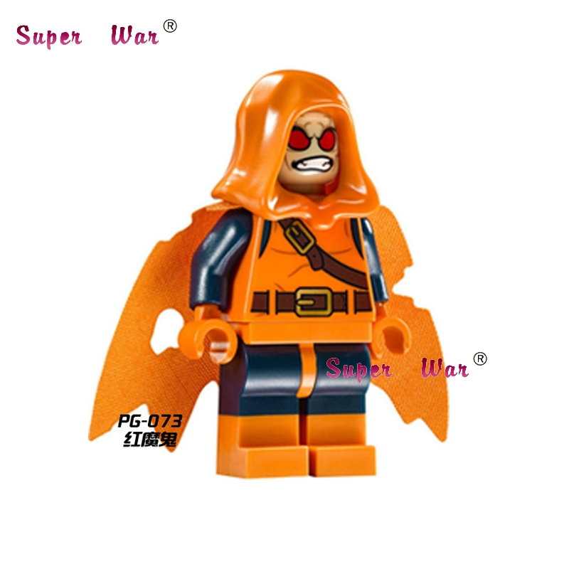 20pcs star wars superhero marvel Hobgoblin movie building blocks action figure bricks model educational diy baby toys
