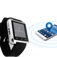 2015 Bluetooth Smart Watch U9 USee U-uhr-handgelenk Smartwatch Pedometer-verlorene Für iPhone Samsung HTC Huawei Xiaomi Smartphone