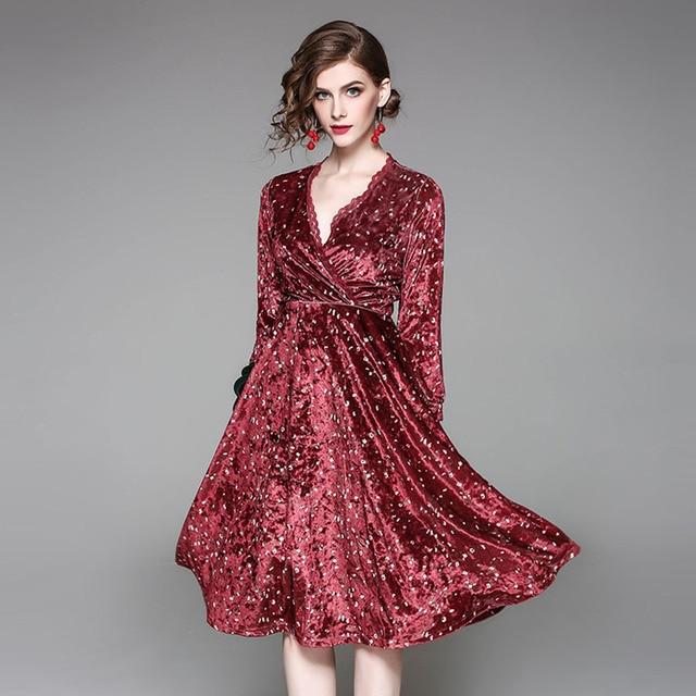 High-End Designer Cocktail Dresses