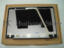 New/Orig For U430 Touch U430T Lcd Rear Lid Back Top Cover Silver Gray 3CLZ9LCLV00 90203118