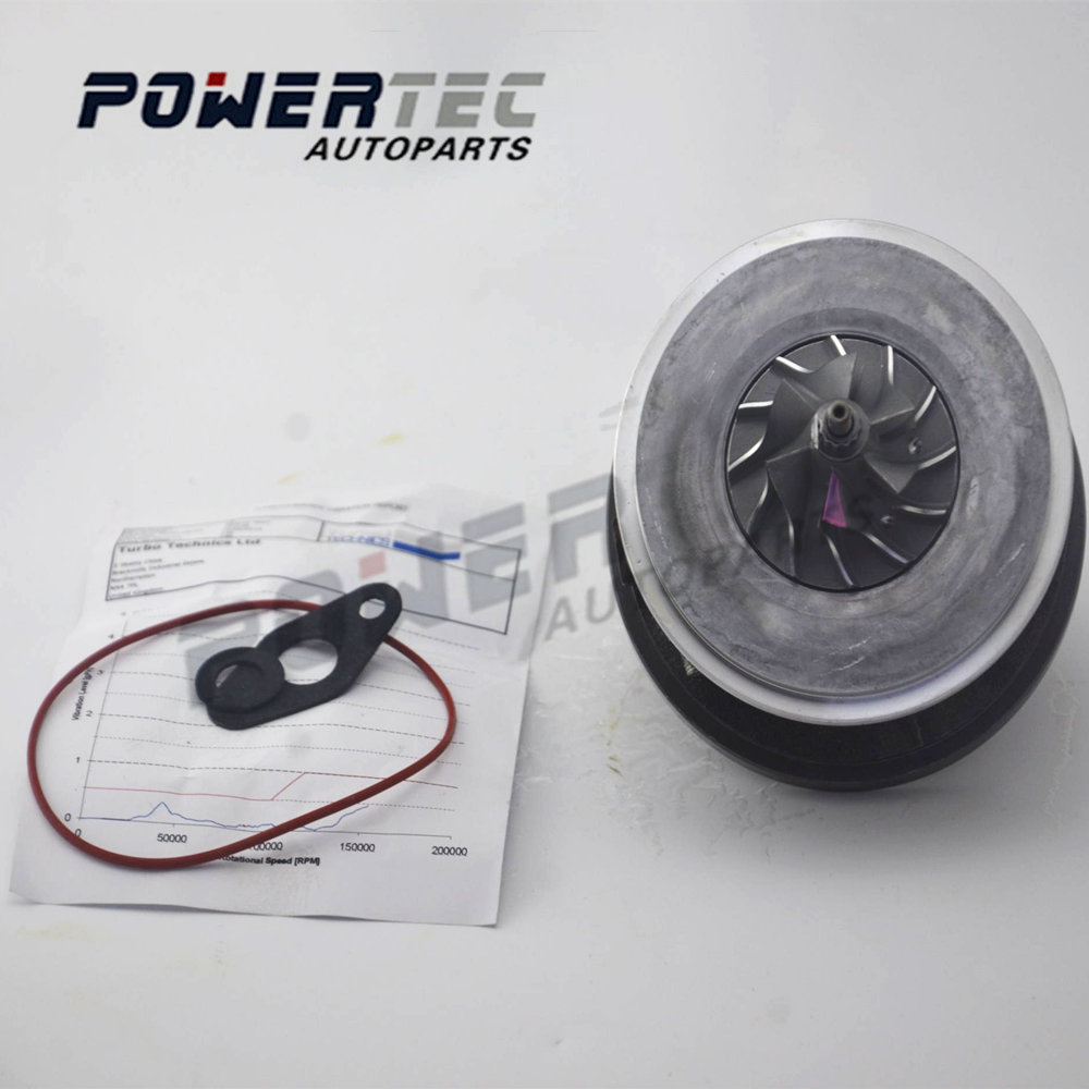 701854-0002 Turbocharger Core Chra Turbine Rebuild 701854-5004S Turbo Cartridge For Audi A4 1.9TDI B5 88Kw 120HP ASV 2000-2001