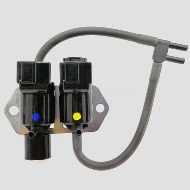 Rueda libre embrague válvula solenoide de Control MB937731 para Mitsubishi Pajero Sport L200 L300 V43 V44 V45 K74T V73 V75 V78 triton