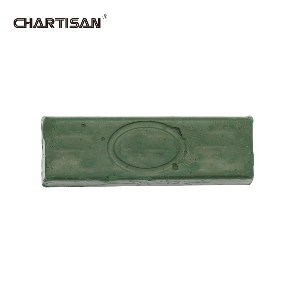 CHARTISAN Sharpener Metal Polishing Paste Chromium Oxide Green Polishing Wax Paste