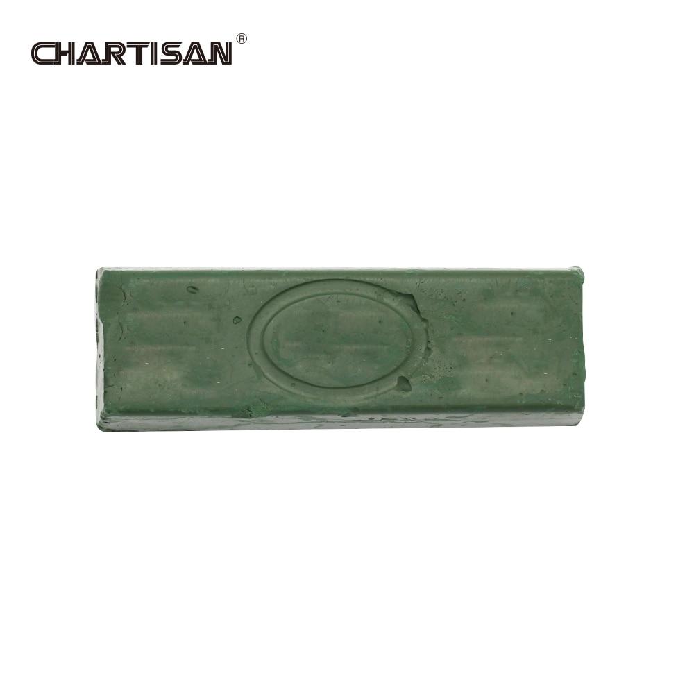 CHARTISAN Sharpener Metal Polishing Paste Chromium Oxide Green Polishing Wax Paste