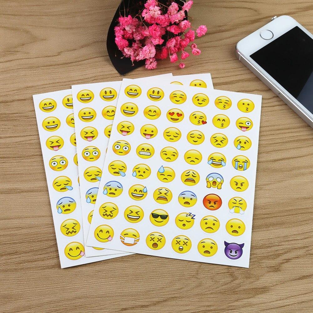 5-Pieces-Cute-Mobile-Phone-Stickers-Chat-Brief-Note-Decorate-Adesivo-Pegatinas-Etiqueta-Engomada-for-Apple (1)