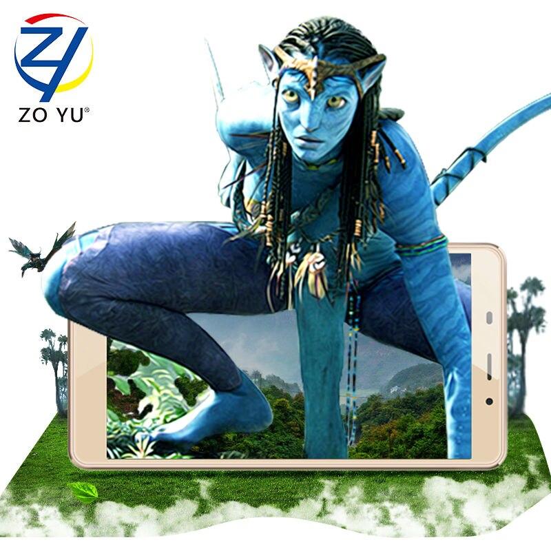bilder für Leagoo M8 Pro smartphone 4G Android 6.0 Handy MT6737 2 GB + 16 GB Älteres telefon 13.0MP 5.7HD 3 Kameras 3500 mAh Zelle telefon