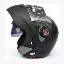 Hot sale 7 colors Jiekai 105 flip up motorcycle helmet with inner sun dual visor system everybody can use