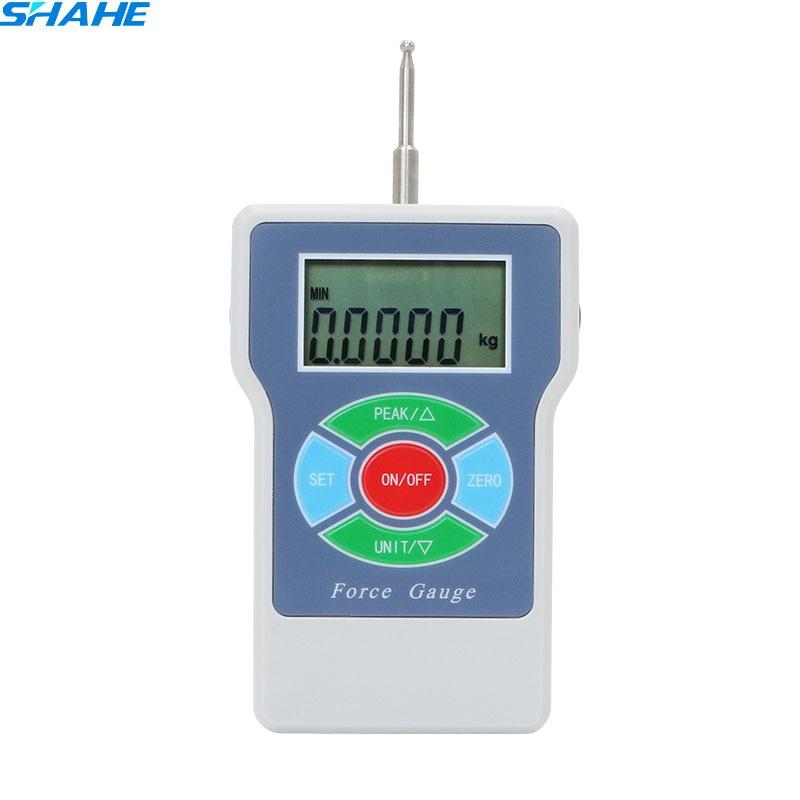 SHAHE  ATL-1 Digital High Precision Tension Gauge Portable Digital Tension Meter