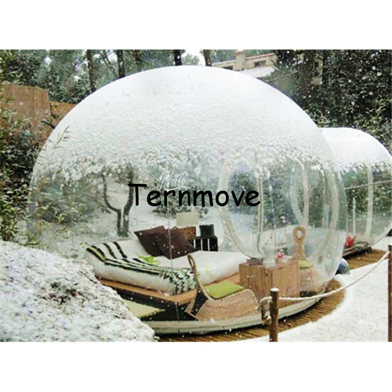 inflatable party tent for event,inflatable bubble tents for rental,air dome tent structure,outdoor clear top gazebo garden tent