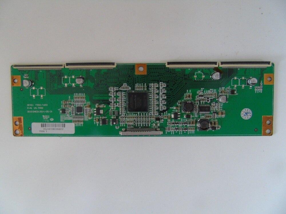 DESC:T550/T650 P/N:VS.T550 VS.T550 T550.1 Good Working Tested