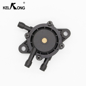 Image 4 - KELKONG Pump For Mikuni For Briggs & Stratton 491922 691034 692313 808492 808656 Motorcycles ATV Vehicles Fuel Pump Chainsaw