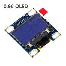 4Pin 0.96 White 0.96 Inch OLED Module 128X64 OLED Display Module for 0.96 IIC I2C Communicate