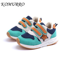 Children Toddler Shoes Baby Boys Sneakers Mesh Breathable Kid Girl Casual Shoes Toddler Boys Leather Sneakers Children Girl Shoe