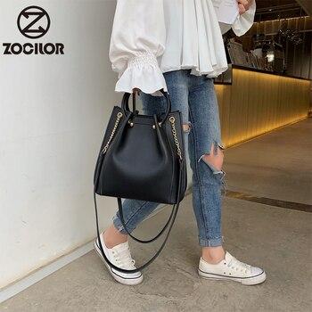 Модная женская сумка из искусственной кожи, женские сумки через плечо, известный бренд, дизайнерские женские сумки, женские повседневные су...