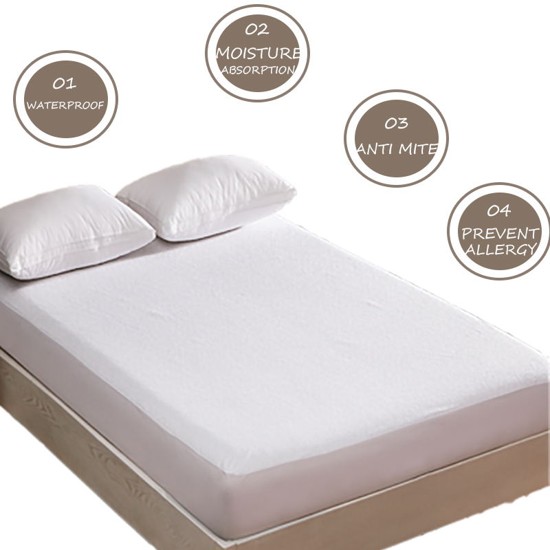 bed bug protector full target pillow size elite terry waterproof mattress cover pad for aller ease twin xl