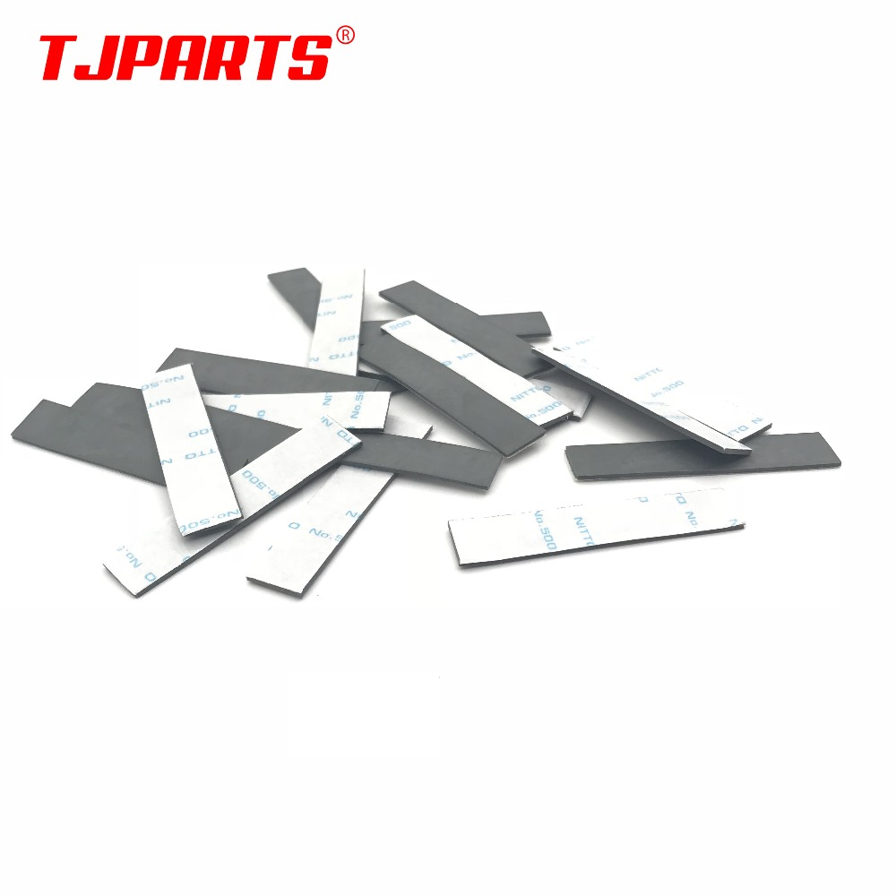 20X Separation Pad Rubber Friction for Samsung ML1510 ML1710 ML2250 ML1910 ML2525 ML2580 SCX4100 SCX4200 SCX4216 SCX4824 SCX4828