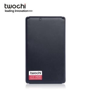 TWOCHI T1 2.5'' Portable HDD 1