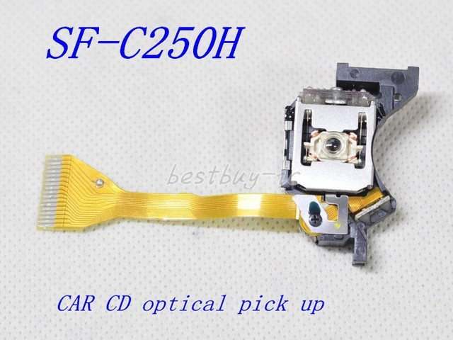 C250H thermostability CD laser head SF-C250H SFC250H CAR CD optical pick up