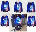 2016 Sale No Sweatshirt Tracksuits Sailor Moon Exo Miracles In December Xiumin Luhan Sehun Kris Hoodie Kpop New Coat Bts Wolf