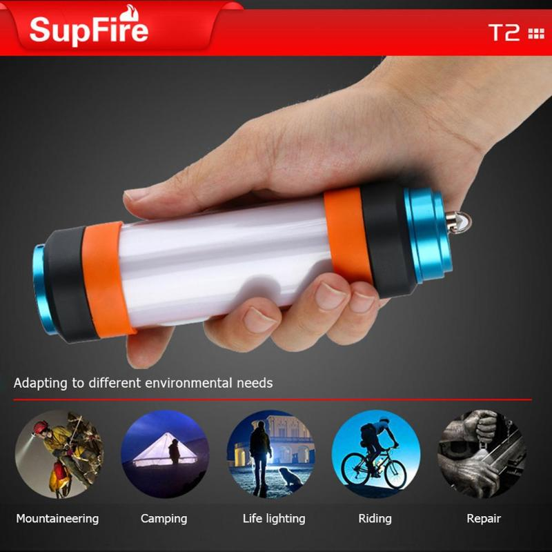 T2 LED Flashlight USB Rechargeable IP67 Waterproof 3 Modes Mosquito Repellent Lamp Outdoor Camping Tent Light Tactical Torch portable led camping mosquito lamp tent lights outdoor travel emergency flashlight mobile power usb rechargeable 2018 original