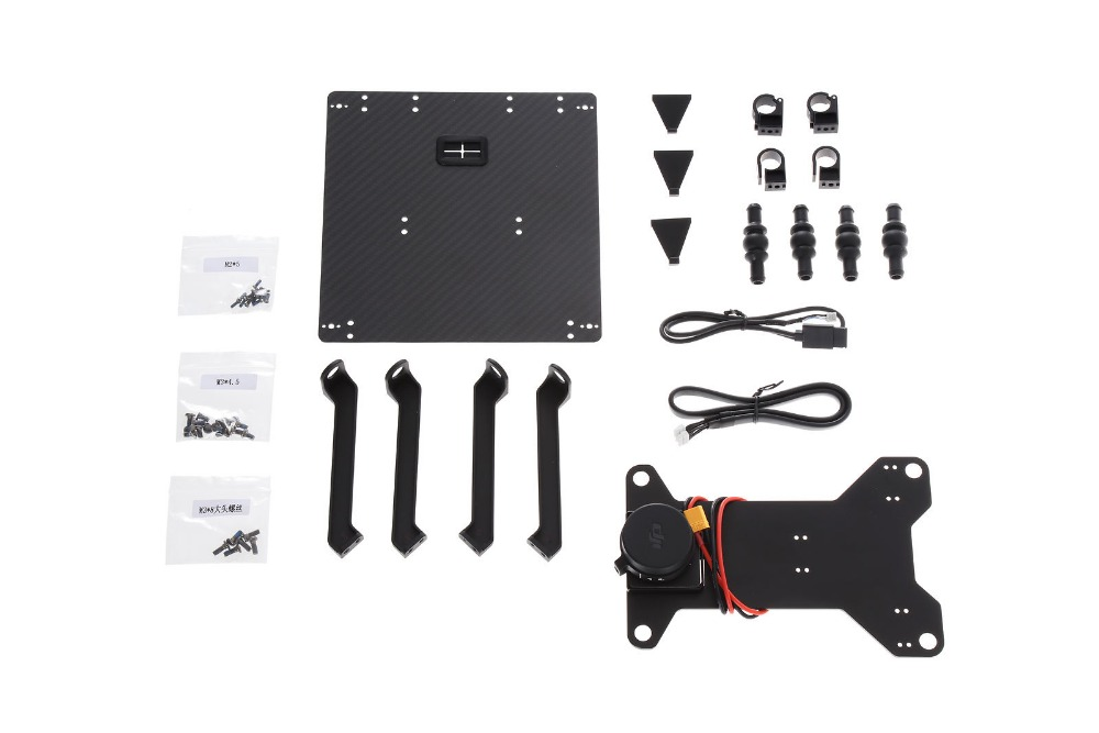 Genuine DJI Matrice 600 Part 1 X3 X5 Gimbal Mounting Bracket Replacement for RC Drone