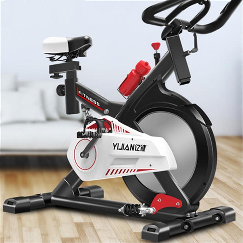 New YD 688 Exercise Bike for Men/Women's leg magic indoor ...