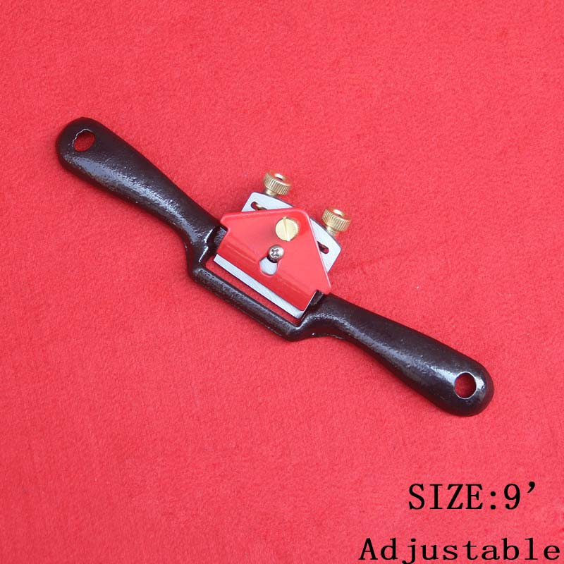 Handwerkzeuge Werkzeuge 9 Zoll Carpenter Hobel Hand Werkzeug Holzhandwerk Cutter Klingen Diy Holzbearbeitung Gusseisen Rasur Einfach Zu Reparieren