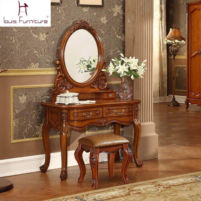 Ancienne européenne commode de style de pays d\'amérique meubles de ...
