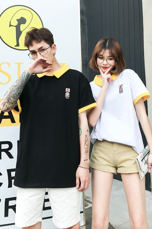 Men's Clothing T-shirts Men O-neck Loose Printed Leisure Chinese Style Daily Soft High Quality T-shirt Mens Ulzzang Streetwear Summer Tees Chic Latest Technology